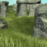 Youdadad stonehenge 2