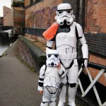 father like son stoprm troopers