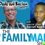 dads and racism