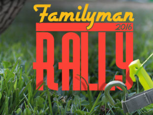 The First Familyman Rally