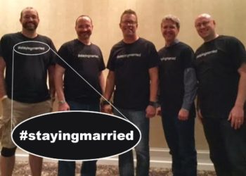Staying Married First