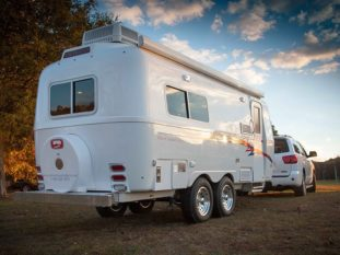 An RV Rental Success Story